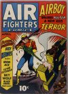 Cover For Air Fighters Comics v1 7