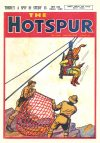 Cover For The Hotspur 600
