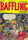 Cover For Baffling Mysteries 12