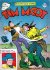 Cover For Tim McCoy 17