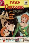 Cover For Teen Confessions 25