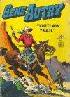 Cover For 0083 Gene Autry