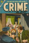 Cover For Crime And Justice 18