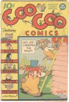 Cover For Coo Coo Comics 15