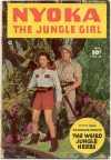 Cover For Nyoka the Jungle Girl 44