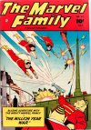 Cover For The Marvel Family 61