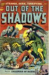 Cover For Out of the Shadows 6