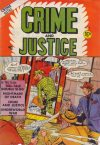 Cover For Crime And Justice 3