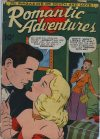 Cover For Romantic Adventures 1
