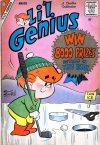 Cover For Li'l Genius 20