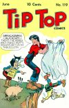 Cover For Tip Top Comics 119
