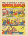 Cover For Knockout 694