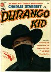 Cover For Durango Kid 3