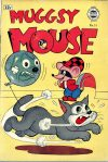 Cover For Muggsy Mouse 14