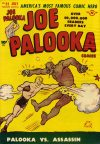Cover For Joe Palooka Comics 22