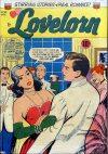Cover For Lovelorn 43