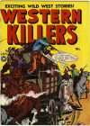 Cover For Western Killers 62