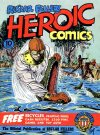 Cover For Heroic 6