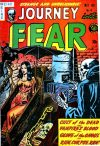 Cover For Journey into Fear 13