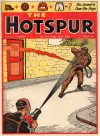 Cover For The Hotspur 668