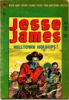 Cover For Jesse James 20
