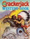 Cover For Crackerjack Western Book 1959