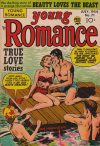 Cover For Young Romance 71