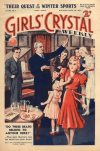 Cover For Girls' Crystal 168
