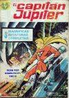 Cover For Capitán Júpiter 2