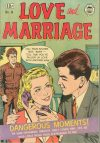 Cover For Love and Marriage 15