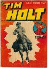 Cover For Tim Holt 29