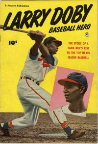 Large Thumbnail For Larry Doby
