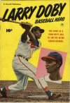 Cover For Larry Doby