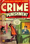 Cover For Crime and Punishment 62