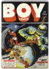 Cover For Boy Comics 10 (50paper/18fiche)