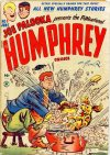 Cover For Humphrey Comics 5