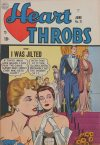 Cover For Heart Throbs 21