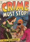 Cover For Crime Must Stop 1