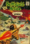 Cover For Battlefield Action 38