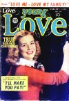Cover For Young Love 54