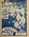 Cover For Boy's Cinema 1042 Mystery of the White Room Bruce Cabot