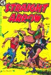 Cover For Straight Arrow 42