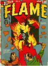 Cover For The Flame 5