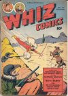 Cover For Whiz Comics 103