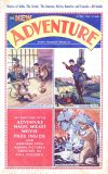 Cover For Adventure 551
