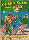 Cover For Grand Slam Three Aces 46