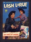 Cover For Lash Larue Western 31