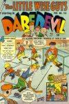 Cover For Daredevil Comics 118