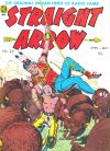 Cover For Straight Arrow 24