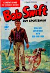 Cover For Bob Swift, Boy Sportsman 2